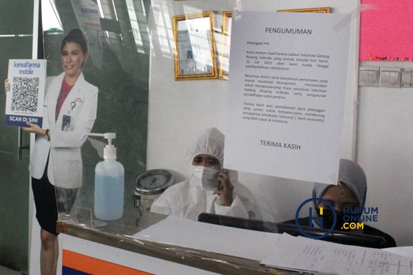 Kimia Farma Tunda Layanan Vaksin Covid-19 Berbayar 6.jpg