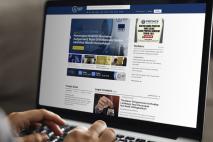 Wajah Baru Hukumonline: Memanjakan Pembaca Menebarkan Kreativitas
