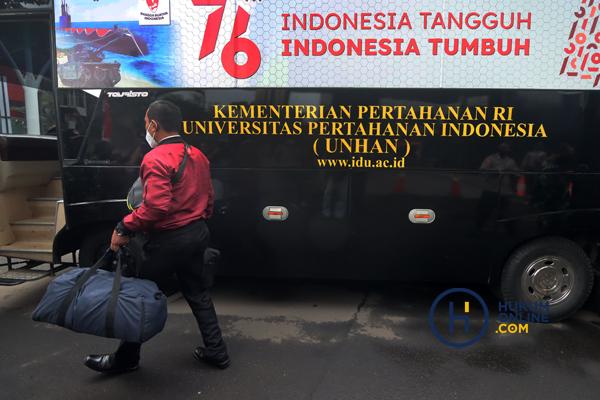 18 dari 24 Pegawai KPK Tak Lolos TWK Mulai Ikuti Diklat Bela Negara 1.jpg