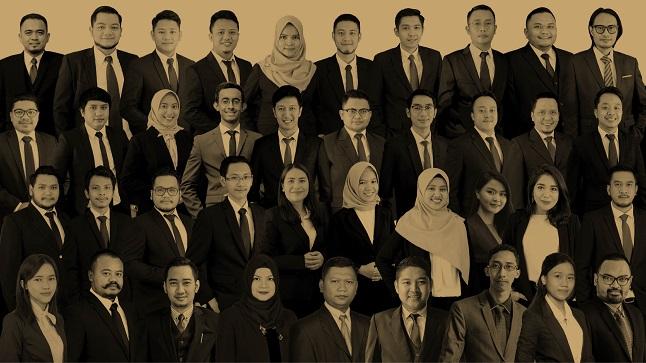 SIP Law Firm. Foto: istimewa.