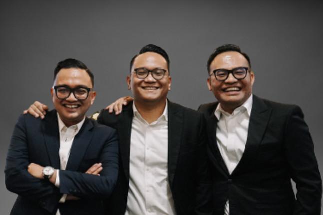 Siregar Setiawan Manalu Partnership (SSMP) Law Firm. Foto: istimewa.