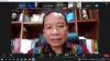 Pemaparan Materi Diskusi Hukumonline Tata Cara Melakukan Pemutusan Hubungan Kerja (PHK) dan Penyelesaian Perselisihan Hubungan Industrial oleh Bapak Juanda Pangariubuan