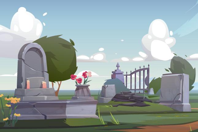 Kartel Pemakaman dan Kremasi, Adakah Ancaman Hukumannya?