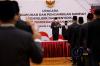 Pengukuhan dan Pengambilan Sumpah Penyidik Paska Alih Status Pegawai KPK Menjadi ASN 1.jpg