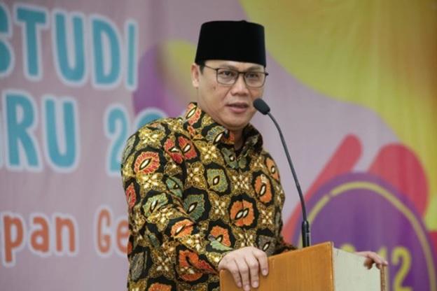 Wakil Ketua MPR RI, Ahmad Basarah. Foto: Istimewa.