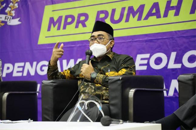 Wakil Ketua MPR Jazilul Fawaid. Foto: Istimewa