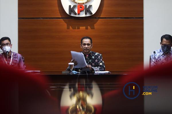 KPK Keberatan Atas LAHP Ombudsmen RI 1.jpg