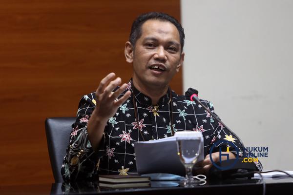 KPK Keberatan Atas LAHP Ombudsmen RI 3.jpg