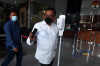KPK Periksa Wakil Ketua DPRD DKI M Taufik Terkait Korupsi Lahan Munjul 1.jpg
