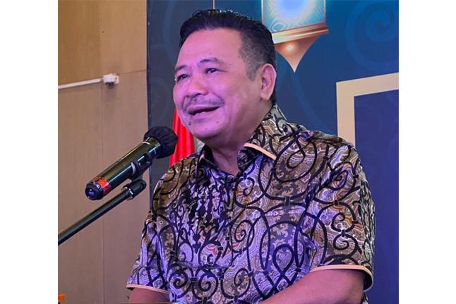 Ketua Umum DPN PERADI, Prof. Dr. Otto Hasibuan, S.H., M.M. Foto: istimewa.
