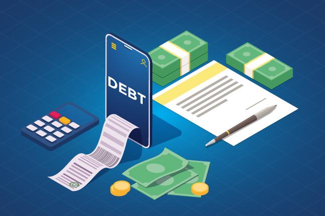 Kreditur Gagal Bayar, Bisakah Bank yang Menanggung Risiko?