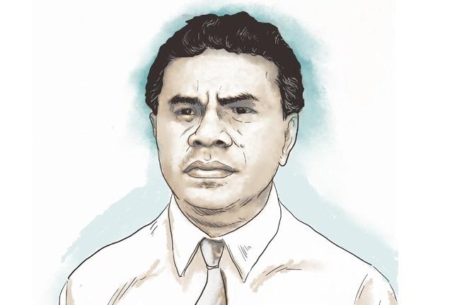 Mr. Johannes Latuharhary, Memilih Mundur dari Hakim Demi Gerakan Anti-Kolonial