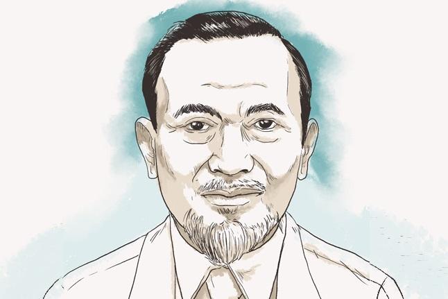 Mr. Ahmad Subardjo, Orang Hukum di Seputar Proklamasi Kemerdekaan