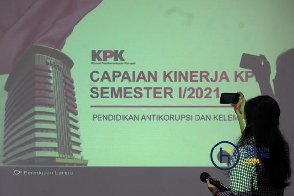 KINERJA KPK SEMESTER 1 – 2021 BIDANG PENDIDIKAN ANTIKORUPSI DAN KELEMBAGAAN 4.jpg