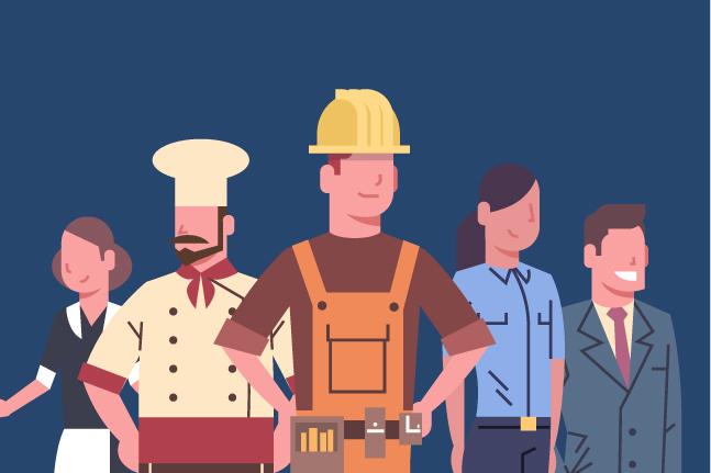 Bolehkah Serikat Pekerja Mewakili Pekerja yang Bukan Anggotanya?
