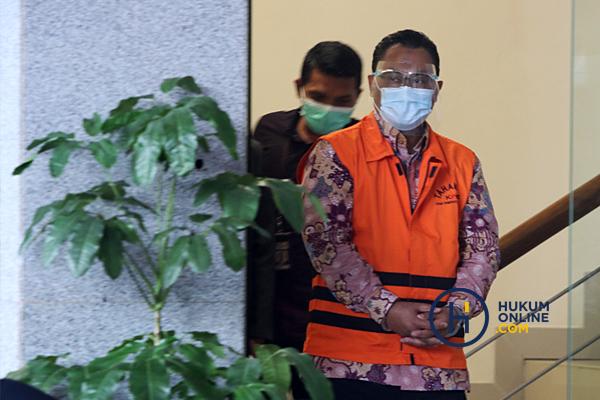 Pemeriksaan Perdana Pejabat Pajak Dadan Ramdani 2.jpg