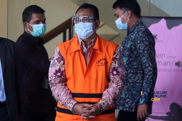 Pemeriksaan Perdana Pejabat Pajak Dadan Ramdani 4.jpg