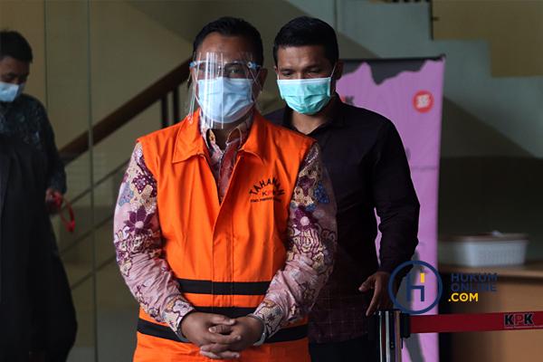 Pemeriksaan Perdana Pejabat Pajak Dadan Ramdani 5.jpg