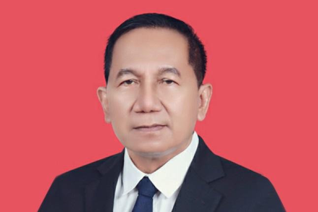 Kolier L. Haryanto