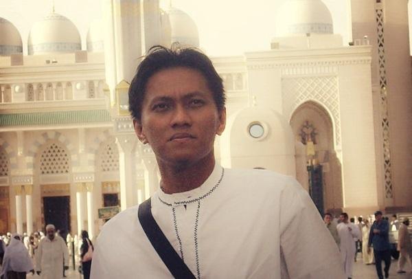 M Ilham Hermawan. Foto: Istimewa