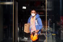 Pegawai KPK yang Tak Lolos TWK Bawa Pulang Perlengkapan Kerja