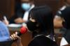 Sidang Robin Mantan Penyidik KPK dan Maskur Husain Pengacara Hadirkan Tiga Saksi 5.jpg