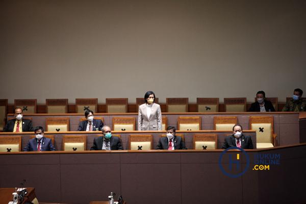 Tujuh Anggota Hakim Agung Terpilih Ditetapkan di Rapat Paripurna DPR RI 5.jpg