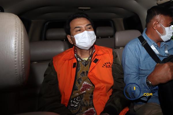 Azis Syamsuddin Jadi Tersangka Suap, Ancaman Maksimal 5 Tahun Penjara