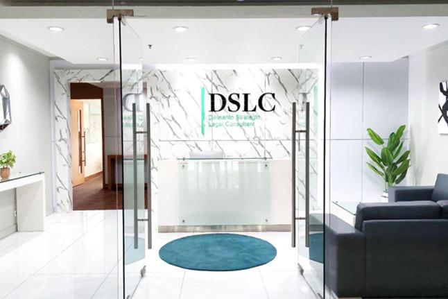 Kantor hukum Dwinanto Strategic Legal Consultant. Foto: istimewa.