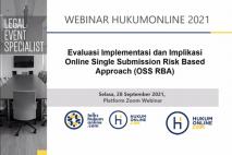 Evaluasi Implementasi dan Implikasi OSS RBA