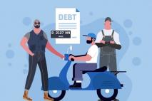 Jangan Asal Tarik, Ini Syarat-syarat Debt Collector Eksekusi Jaminan Fidusia