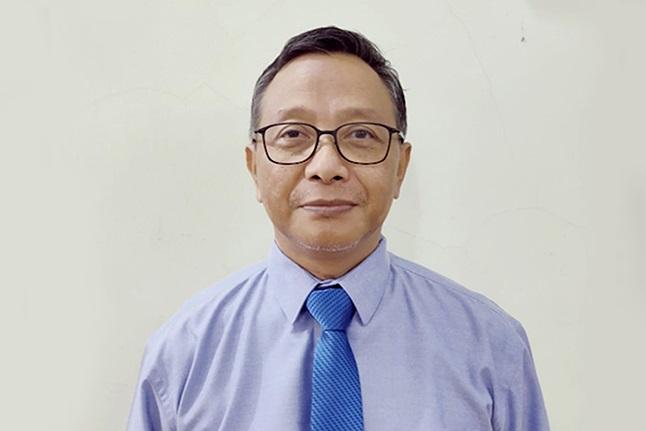 Anang Puji Utama. Foto: Istimewa
