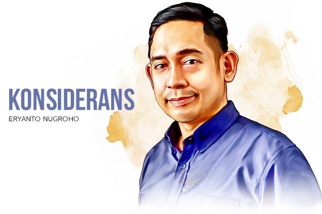 """Jangan """"Ormaskan"""" Sektor Masyarakat Sipil Indonesia"""