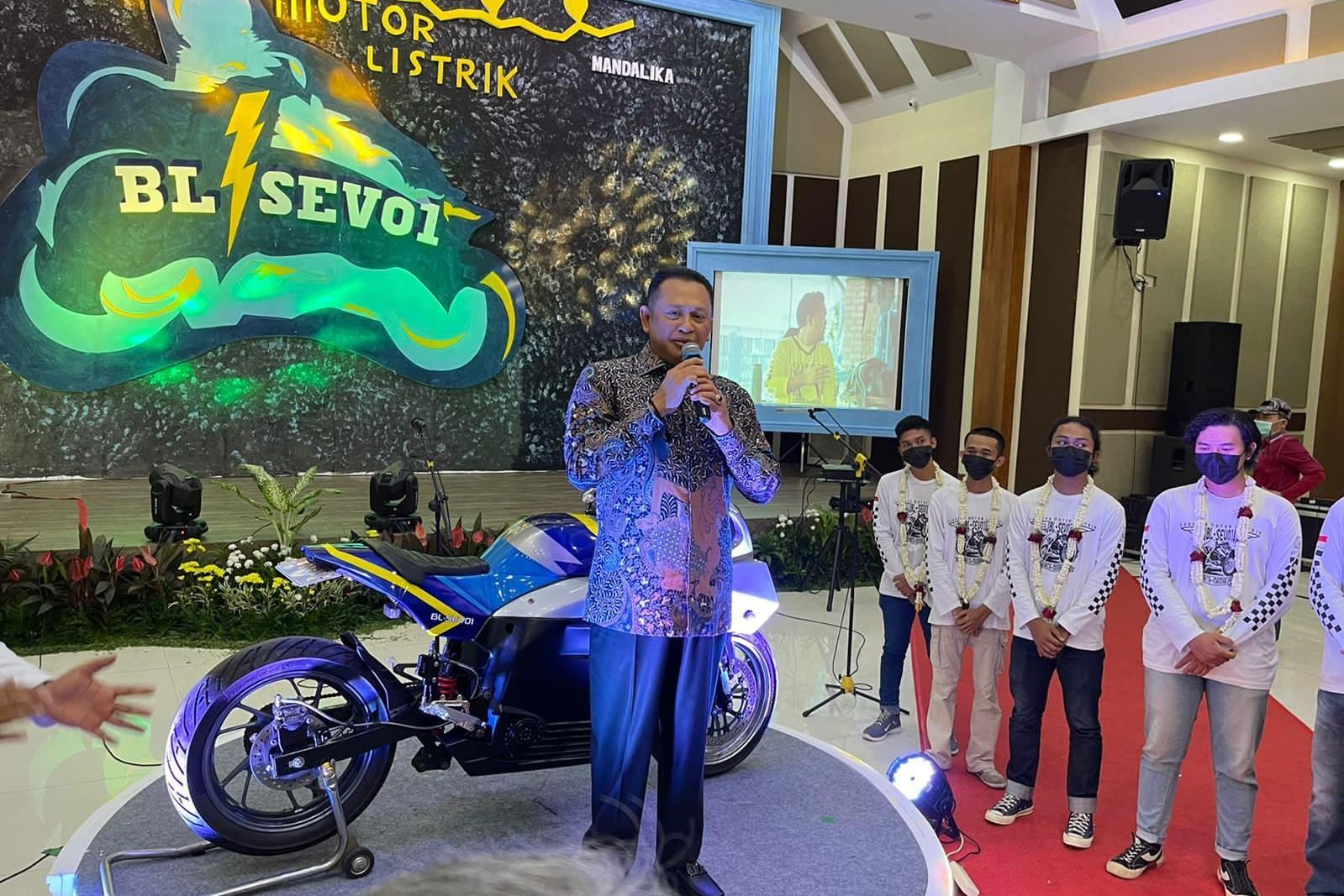 Bamsoet Dorong Pengembangan Regulasi Otomotif Indonesia