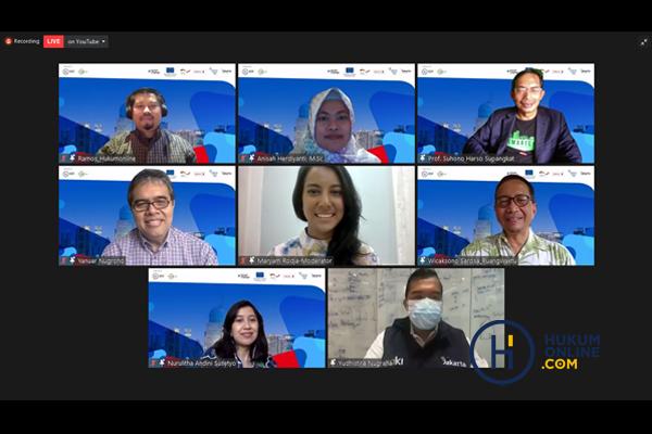 Pendekatan Cerdas untuk Integrasi Sistem Informasi Layanan Publik di Jakarta