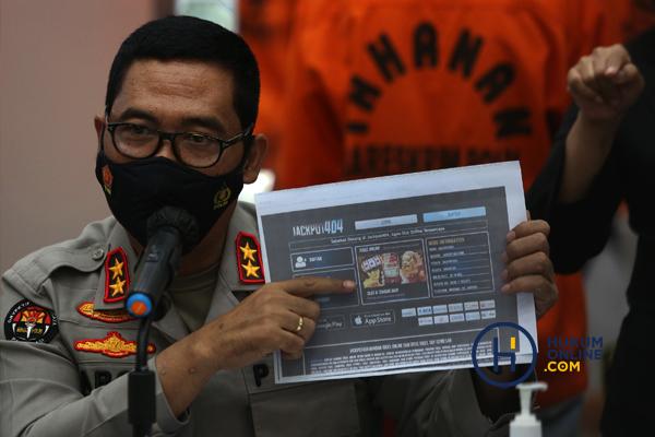 Mabes Polri RIlis Kasus Penyusupan Judi Online di Situs Pemerintah 4.jpg