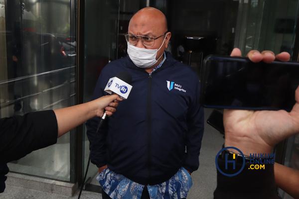 KPU Ikuti Pembekalan Antikorupsi bagi Penyelenggara Negara 2.jpg
