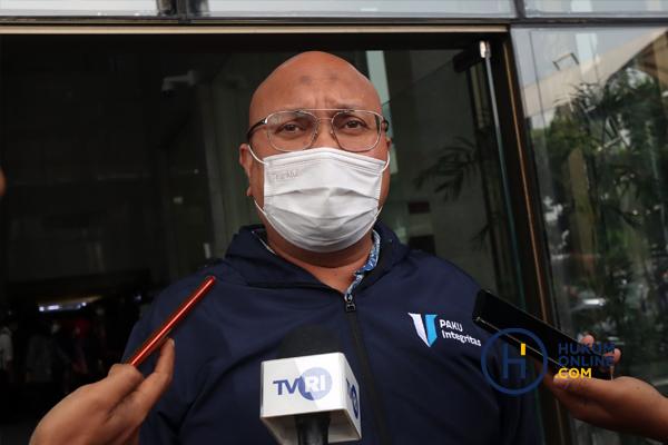 KPU Ikuti Pembekalan Antikorupsi bagi Penyelenggara Negara 3.jpg