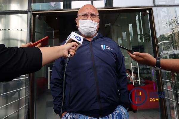 KPU Ikuti Pembekalan Antikorupsi bagi Penyelenggara Negara 5.jpg