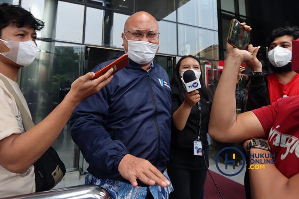 KPU Ikuti Pembekalan Antikorupsi bagi Penyelenggara Negara 6.jpg