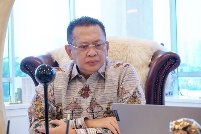 Bamsoet: Alumni PPSA Lemhanas Harus Berkontribusi Mewujudkan Indonesia Maju