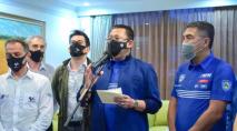 Bamsoet: IMI Siap Sukseskan Balap Formula E di Jakarta