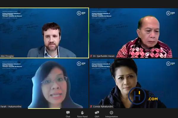 Konflik Laut China Selatan Perlu Penanganan Bersama