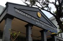 Survei LeIP: Tiga PR Besar Kinerja Pengadilan Tipikor